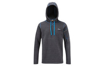 Sherpa Antana  sweat Homme marron/bleu